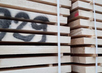 Drebulės ruošiniai/ Aspen sawn wood _01